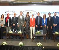 وزيرة الهجرة:الاقتصاد المصري نجح في تحقيق معدلات نمو مرتفعة خلال جائحة كورونا