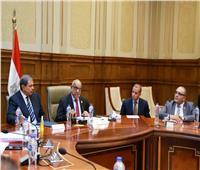 بحضور الوزير.. لجنة القوى العاملة بالشيوخ تناقش مشروع قانون العمل الجديد