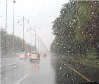 الأرصاد: نتوقع استمرار سقوط الأمطار خلال الأيام القادمة
