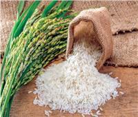 اتحاد الصناعات: فائض الأرز يكفي حتى أغسطس 2022