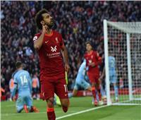 أسطورة ليفربول: محمد صلاح أفضل لاعب في العالم