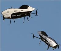 مركبات طائرة تنافس لامبورجيني و فيراري | فيديو
