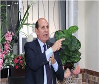 المستشار العسكري للجامعة العربية: الحروب الحالية «فكرية» وليست «مسلحة»