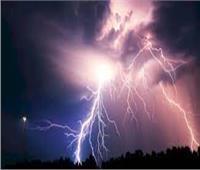 بعد البرق والرعد .. «الأرصاد» تكشف طقس الأيام المقبلة