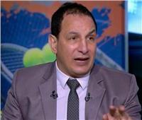عفت نصار: الكرة المصرية تدور في فلك بعض الأشخاص