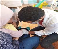 100 مليون صحة تقدم خدماتهالنزلاء دور «الرعاية الإجتماعية» بالبحيرة
