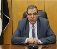 القوى العاملة: تحصيل 578 ألف جنيه مستحقات 4 مصريين بالرياض