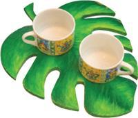 Decoupage لعشاق القهوة : «الكوفى كورنر».. على مزاجك