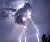 الأرصاد تكشف حقيقة تكرار ظاهرة البرق والرعد.. فيديو