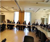 الغرفة التجارية بالإسكندرية تناقش تداعيات قرار تطبيق الحد الأدنى للأجور