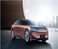 «ايفرجراند» تبدأ طرح أولى سياراتها مع بداية 2022