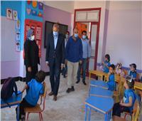 الهجان: المدارس اليابانية خطوه هامة في تطوير المنظومة التعليمية