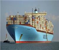 بـ«87 سفينة»..أسامة ربيع: قناة السويس تشهد أعلى معدل عبور يومي في تاريخها ..فيديو