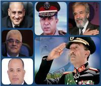 السبت.. جمعية محبي الأطرش تكرم اسم الرئيس السادات وأبطال النصر
