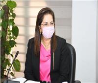 وزيرة التخطيط: نستهدف الوصول بنسبة المشروعات الخضراء لـ٥٠