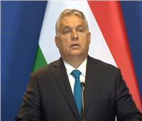 رئيس الوزراء المجري يشيد بجهود مصر في مكافحة الفكر المتطرف