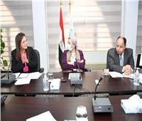وزيرة البيئة: الحكومة تعمل على زيادة الاستثمارات الخضراء بالاقتصاد