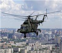 انتهاء تحديث المروحية Mi-8 الروسية