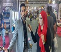 «روماني»: صناعة «الحلي المطلي» المصرية تنافس العالمية ..وتصدر لأمريكا