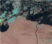 «الأرصاد»: أمطار وبرق ورعد على هذه المناطق خلال الساعات القادمة