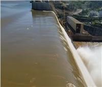 خبير مصري: استمرار تدفق مياه الفيضان عبر الممر الأوسط لسد النهضة