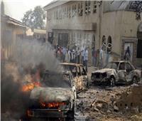 مقتل عشرة أشخاص في هجوم على مسجد بغرب النيجر