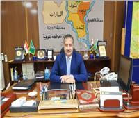 المنوفية في 24 ساعة  افتتاح مدرسة «منشأة دملو» الإعدادية الجديدة