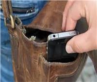 حبس لص الهواتف المحمولة بمدينة نصر