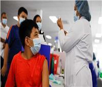اليابان: الانتهاء من تطعيم 67 % من السكان بشكل كامل ضد فيروس «كورونا»