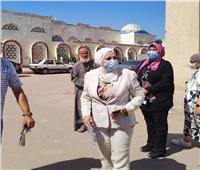 نائب محافظ القاهرة: قرية «الفواخير» تهدف لجذب السائحين