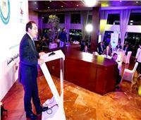وزير البترول: المبادرة الرئاسية أحدثت طفرة في استخدام الغاز كوقود للسيارات