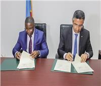 «البريد» يوقع بروتوكول تعاون مع نظيره الكونغولي بمجال التجارة الإلكترونية