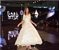 مصممات عرض أزياء معرض «تراثنا»: الديفيليه بداية انطلاقنا لـ«العالمية»