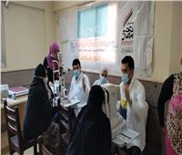 «محافظ المنوفية»: استمرار تنفيذ أعمال القوافل الطبية ضمن مبادرة «نور حياة»