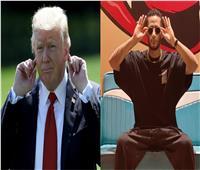 شخصيته تشبه «دونالد ترامب».. ماذا تقول لغة الجسد عن محمد رمضان ؟