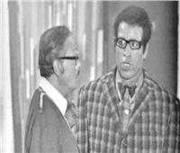 بسبب الخروج عن النص.. خناقة بين عبد المنعم مدبولي وسعيد صالح