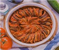 أطيب طبخة| راتاتوي «خلطبيطة بالصلصلة» من المطبخ الفرنسي