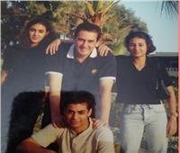 والد ياسمين صبري يهاجمها لرفضها حضور زفاف شقيقها