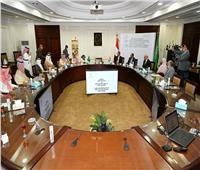 «مصر والسعودية» توقعان البرنامج التنفيذي للتعاون الثنائي في الإسكان
