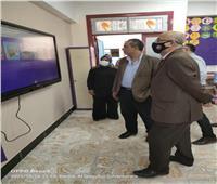 «تعليم القليوبية»: تفعيل التدريبات الخاصة بالمعلمين لكيفية التعامل مع الطلاب