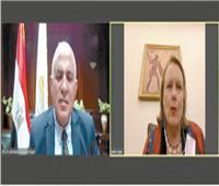وزير الري: تشغيل سد النهضة دون اتفاق عادل وملزم يحدث ارتباكا في نظام النهر