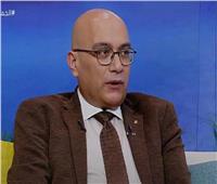ناجي قمحة: عمق النضال السياسي انعكس على مكانة مصر الدولية  فيديو
