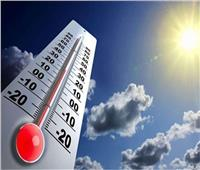«الأرصاد»: ارتفاع في درجات الحرارة «الجمعة».. والعظمى بالقاهرة 34