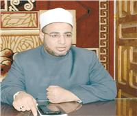 قاعود: النبي «محمد» كان رحيماً بالضعفاء رفيقاً بالفقراء