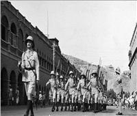 في 1957.. «ناقة» سبب الاعتداء البريطاني على اليمن