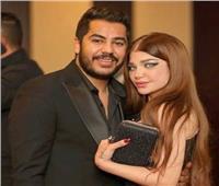 «اللي خرجنا من أفريقيا».. ياسمين الخطيب في حفل زفاف مجدي قفشة