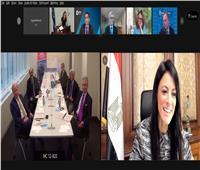 البنك الدولي يؤكد استعداده لدعم تطوير قطاع الصحة وتصنيع اللقاحات بمصر