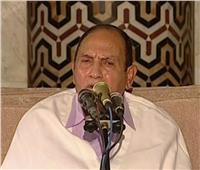 بث مباشر| شعائر صلاة الجمعة من «الجامع الأزهر» بالقاهرة