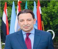 أشرف منير: زيارة سفراء الدول «الإيبروأمريكية» للإسكندرية حدثاً ثقافياً هاماً