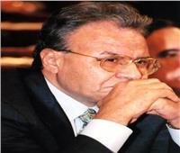 وزيرة الثقافة تنعى «فوزى فهمي» الرئيس الأسبق لأكاديمية الفنون